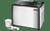 Brotbackautomat UNOLD 68425 Kompakt Plus